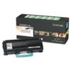 Original Lexmark E360H11A High Yield Return Program Toner Cartridge