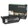Original Lexmark T650A11A Return Program Print Cartridge