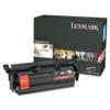 Original Lexmark T650H21A High Yield Print Cartridge