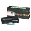Original Lexmark X264A11G Return Program Toner Cartridge