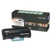Original Lexmark X463X11G Extra High Yield Return Program Toner Cartridge