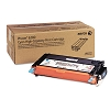 Original Xerox 106R01392 High Capacity Cyan Toner Cartidge