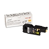 Xerox 106R01629 Phaser 6000/6010/WorkCentre 6015 Yellow Toner