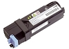 Compatible High Yield Yellow Toner for use in the Dell 1320