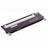 Compatible Dell 1230 / 1235 Cyan Toner Cartridge