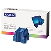Katun 37991 Phaser 8560 Cyan Solid Ink 3 Pack