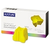 Katun 37993 Phaser 8560 Yellow Solid Ink 3 Pack