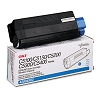 Original Okidata 42804503 Cyan Toner Cartridge