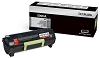 Original Lexmark 500HA High Yield Toner Cartridge