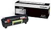 Original Lexmark 500XA Extra High Yield Toner Cartridge