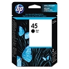 Genuine HP 45 51645A Black Ink Cartridge