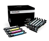 Original Lexmark 700Z5 Black and Color Imaging Kit
