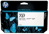 Genuine HP 727 B3P23A Photo Black Ink Cartridge 130ml