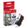Original Canon BCI-6BK Black Ink Cartridge
