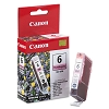 Original Canon BCI-6PM Photo Magenta Ink Cartridge