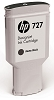 Genuine HP 727 C1Q12A Matte Black Ink Cartridge 300ml