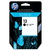 Genuine HP 13 C4814A Black Ink Cartridge
