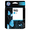 Genuine HP 940 C4903AN Cyan Ink Cartridge