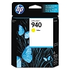 Genuine HP 940 C4905AN Yellow Ink Cartridge