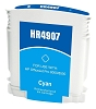 Remanufactured HP 940XL C4907AN High Capacity Cyan Ink Cartridge