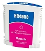 Remanufactured HP 940XL C4908AN High Capacity Magenta Ink Cartridge