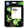 Genuine HP 940XL C4909AN High Capacity Yellow Ink Cartridge