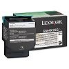 Original Lexmark C544X1KG Extra High Yield Black Return Program Toner Cartridge