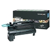 Lexmark C792X1KG Black Extra High Yield Return Program Toner