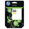 Genuine HP 88XL C9393AN High Capacity Yellow Ink Cartridge