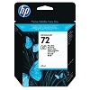 Genuine HP 72 C9397A Photo Black Ink Cartridge 69ml