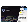Genuine HP 645A C9732A Yellow Toner Cartridge