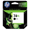 Original HP 74XL CB336WN High Capacity Black Ink Cartridge