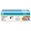 Genuine HP CC530AD Black CC530A Toner Cartridge 2 Pack