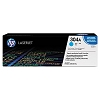 Genuine HP 304A CC531A Cyan Toner Cartridge