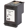 Remanufactured HP 60 CC640WN Black Ink Cartridge