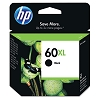 Genuine HP 60XL CC641WN High Capacity Black Ink Cartridge
