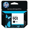 Genuine HP 901 CC653AN Black Ink Cartridge