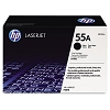 Genuine HP 55A CE255A Toner Cartridge