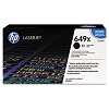 Genuine HP 649X CE260X High Yield Black Smart Print Cartridge