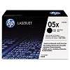 Genuine HP 05X CE505X High Yield Toner Cartridge