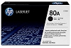 Genuine HP 80A CF280A Black Toner Cartridge