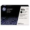 Genuine HP 80X CF280XD High Yield Toner Cartridge Dual Pack