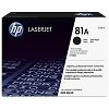 Genuine HP 81A CF281A Black Toner Cartridge