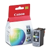 Original Canon CL-41 Color Ink Cartridge