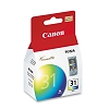 Original Canon CL-31 Color Ink Cartridge