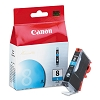 Original Canon CLI-8C Cyan Ink Cartridge
