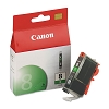 Original Canon CLI-8G Green Ink Cartridge