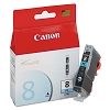 Original Canon CLI-8PC Photo Cyan Ink Cartridge
