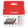 Original Canon CLI-221 4 Color Pack