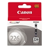 Original Canon CLI-226GY Gray Ink Cartridge